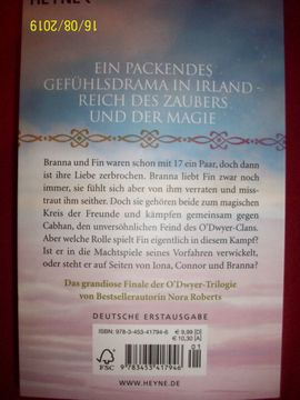 Allgemeine Literatur und Romane - Nora Roberts WEGE DER LIEBE