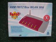 Fritz-Box 3050
