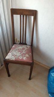 2 Stühle Barock