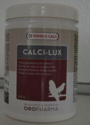 Orlux Calci-lux 500gr original verschlossen