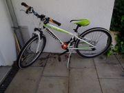 Botecchia Kinder-Mountainbike 22 Zoll
