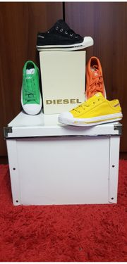 Restposten Kinderschuhe Schuhe Sneaker Marke