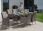 Glasplatte für Tisch oder Gartentisch