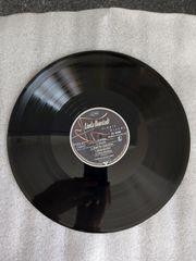 8 Schallplatten ohne Hüllen - Hendrix -