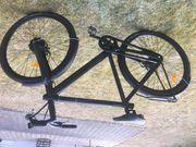 VanMoof s2 electrified e-bike