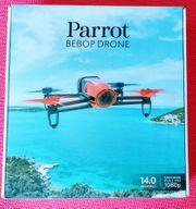 Parrot Bebop Drohne Foto Drone