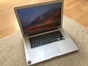 MacBook Pro 15-Zoll sehr guter