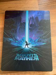 agents of Mayhem Ps4 Spiel