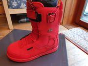 Snowboard Boots Deeluxe ID Pf