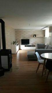 Gemütliche vollmöbilierte 2-Zimmer-Wohnung im Keller