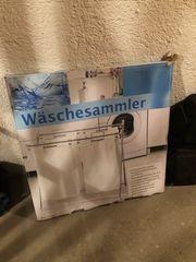 Wäschesammler