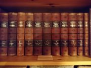 Suche Alte historische Bücher vor