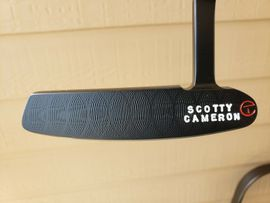 Golfsport - Scotty Cameron Newport Beach Tour