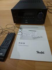 Teufel CD Receiver IP Kombo