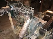 Diesel motor mwm