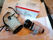 Canon EF 28-300mm