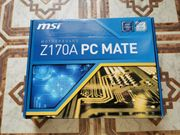 Motherboard MSI Z170A PC MATE