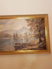 Bild zu verkaufen