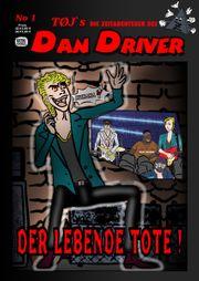 DAN DRIVER No1 DER LEBENDE