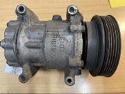Klimakompressor Renault Kangoo 1 5