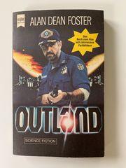 Alan Dean Foster Outland Science