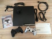 Sony Playstation 3 mit Move