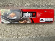 Weber Drehspiess