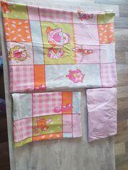 Supersüße Winter Babybettwäsche Mädchen plus