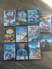 Kinderfilme DVD