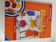 Werkbuch Farbe Ravensburger Verlag ---