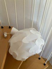 Ikea Lampe zu verschenken