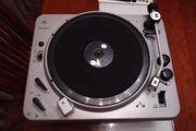 EMT 930 Studioplattenspieler in einwandfreiem