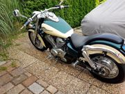 Honda Shadow VT 750 RC44