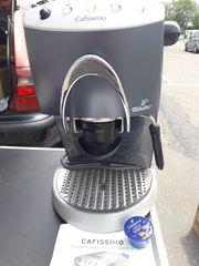 Tchibo Cafissimo Classic Kaffeemaschine Kapselmaschine