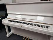 Kawai Klavier weiß Hochglanz - kostenlose