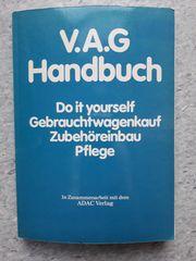 V A G Handbuch Do