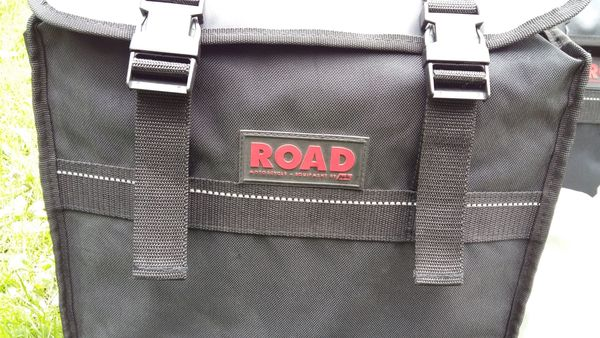 Motorrad Packtaschen