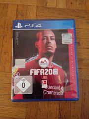 FIFA 20 CHAMPIONS EDITION Nur
