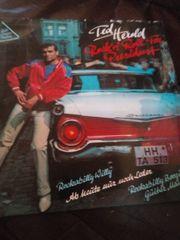 Ted Herold LP