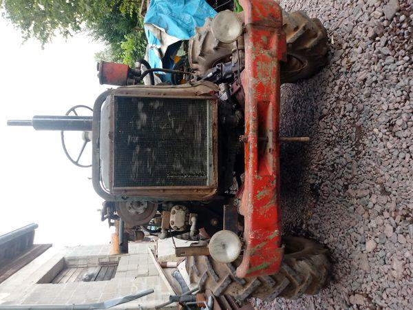 MAN LKW 635 Umbau Ersatzteile