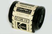 Kodak-Klopapierhalter Filmrolle Keramik Sammler vintage
