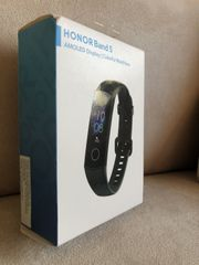 HONOR Band 5 Bluetooth Fitnessband