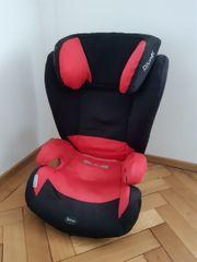 Kindersitz Römer mit Isofix