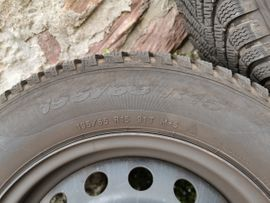4 Pirelli Winterreifen Kompletträder auf: Kleinanzeigen aus Ettlingen - Rubrik Winter 195 - 295