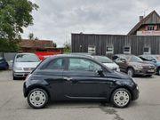 Fiat - 500 1 2 Lounge-