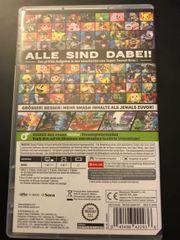 Super Mario Smash Bros Nintendo