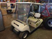 Club Car DS Golfcart Golfwagen