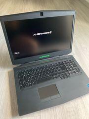 Alienware 17 R3 l 17