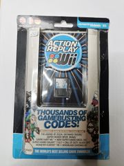 Action Replay für Nintendo Wii