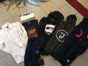 Jack Jones Hoodie T-Shirt Adidas